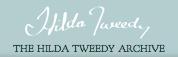 Hilda Tweedy